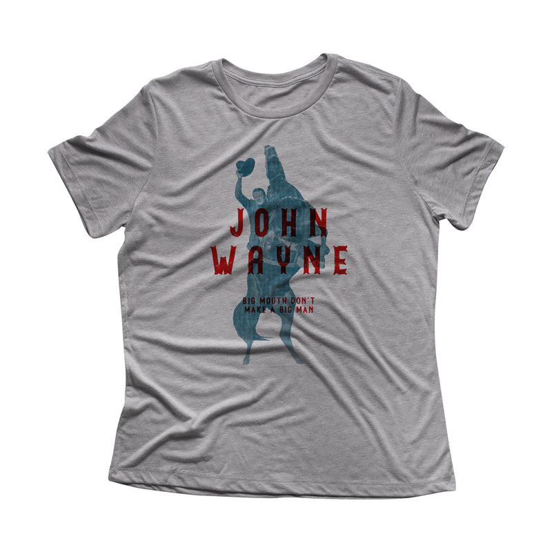 Official John Wayne Women's Rider Tee