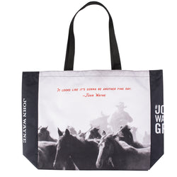 Official John Wayne John Wayne Tote Bag