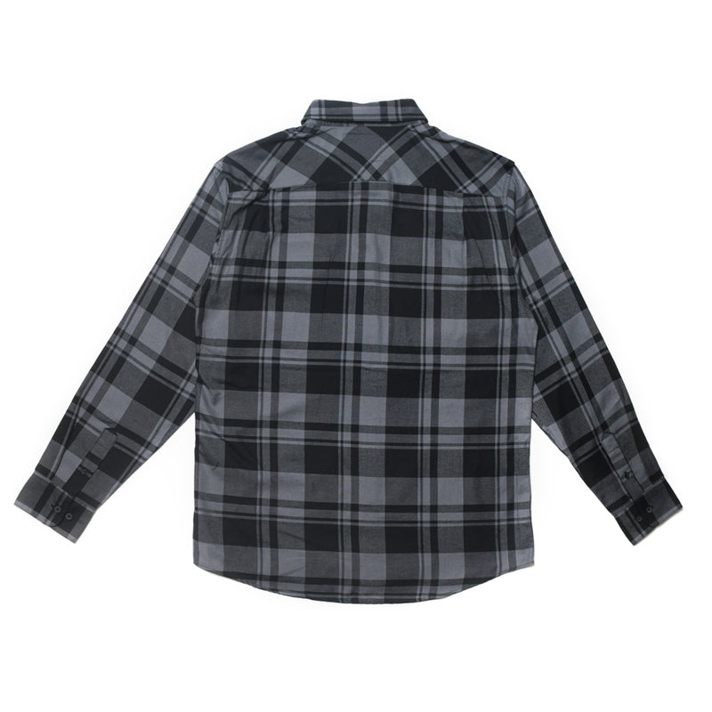 GRIT FLANNEL