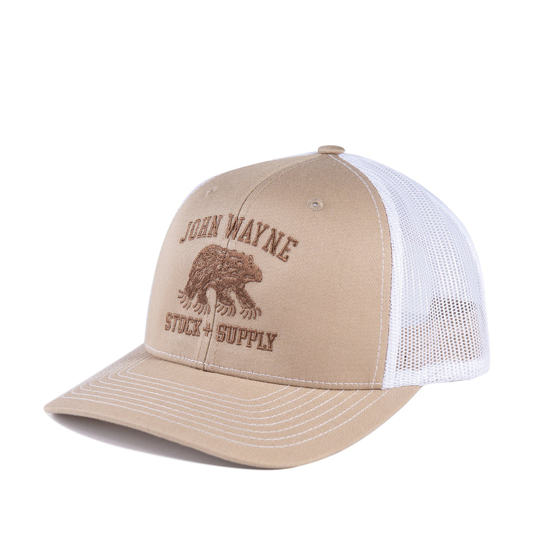 CMG Bear Claw Trucker Hat