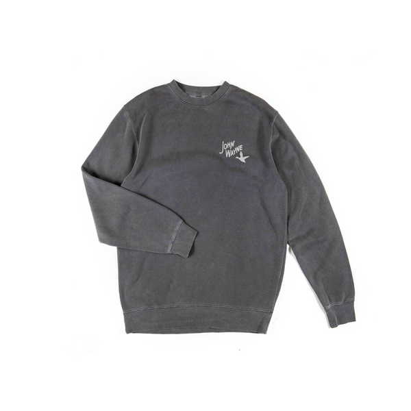 Mallard Crewneck Fleece