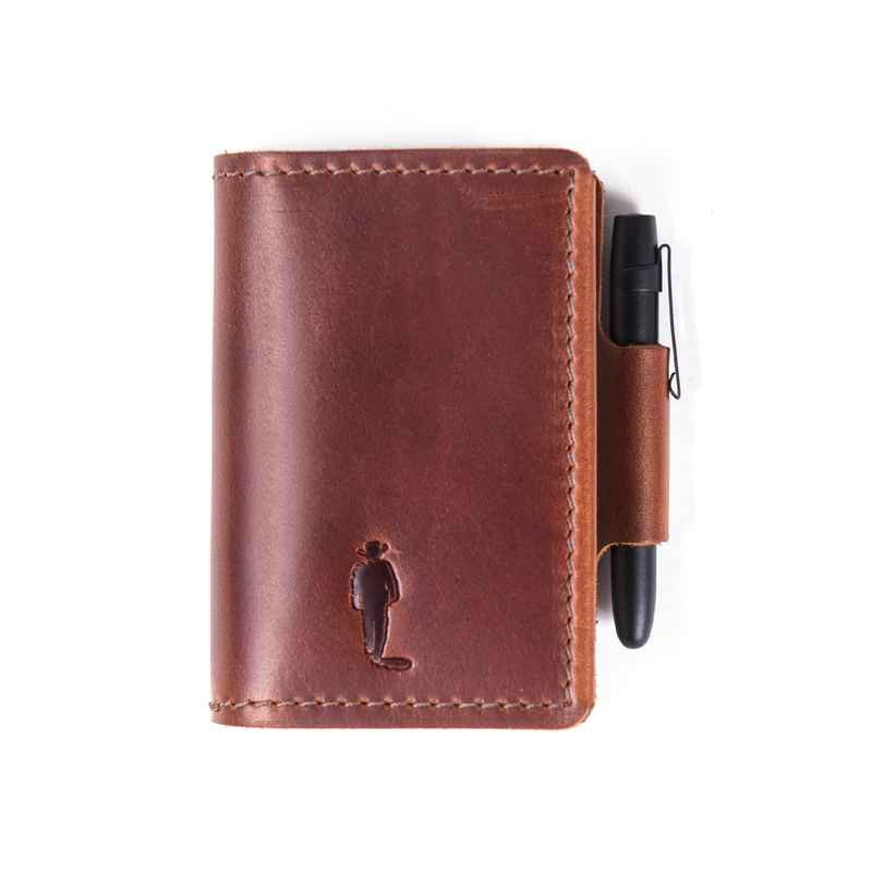 JW Orbiter Wallet W/ Pen