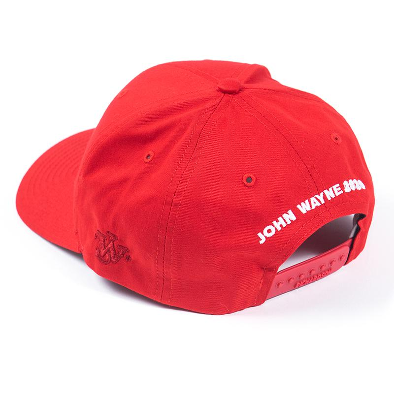 MAJWA Hat- Red