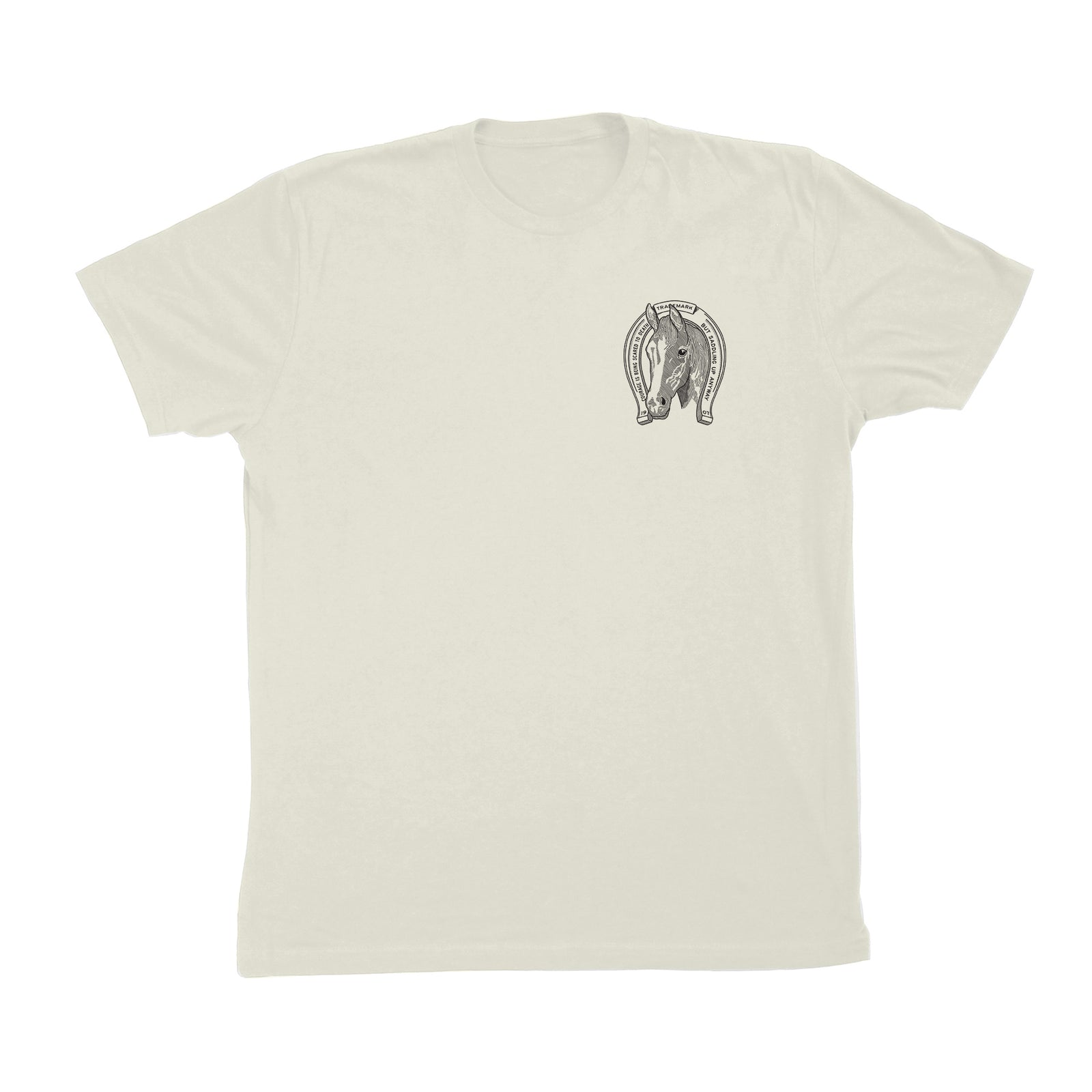 Saddle Up Tee