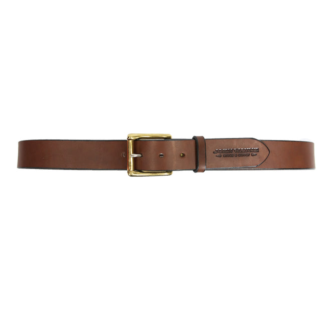 The John Wayne Working Man's Belt - Brown