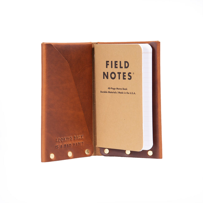 The John Wayne Field Journal - Brown