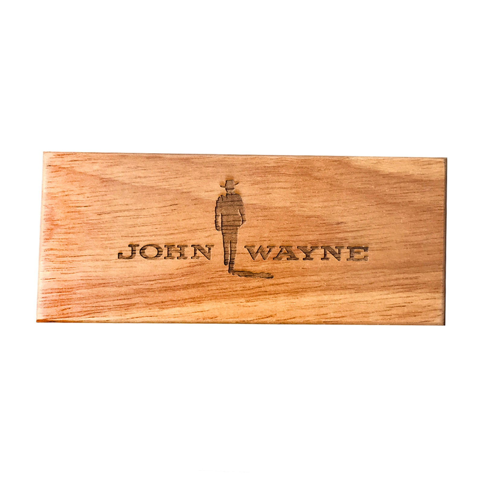 John Wayne Wine Bottle Opener