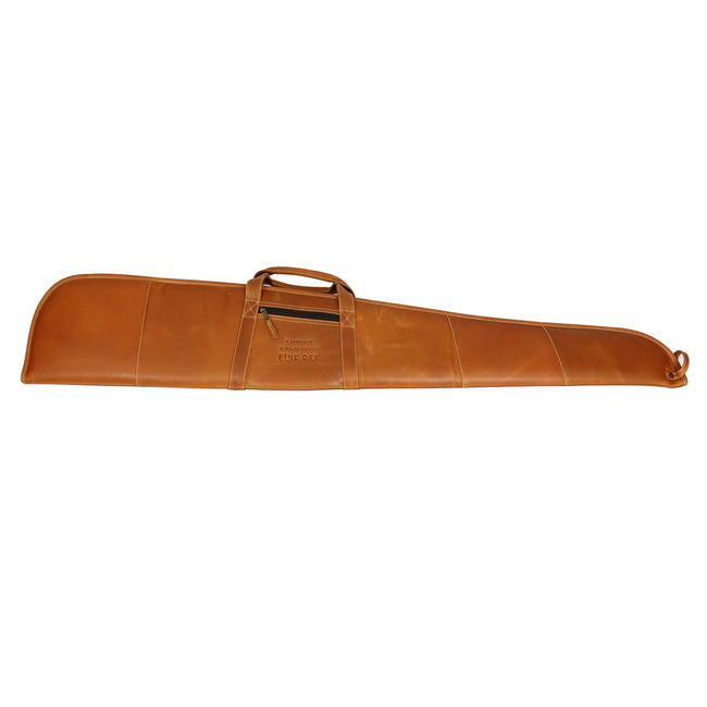 The John Wayne Leather Gun Case