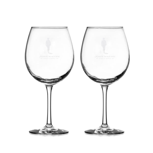 Wine Glass Set (18 oz Balloon)