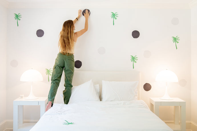 What is Paperless Wallpaper?