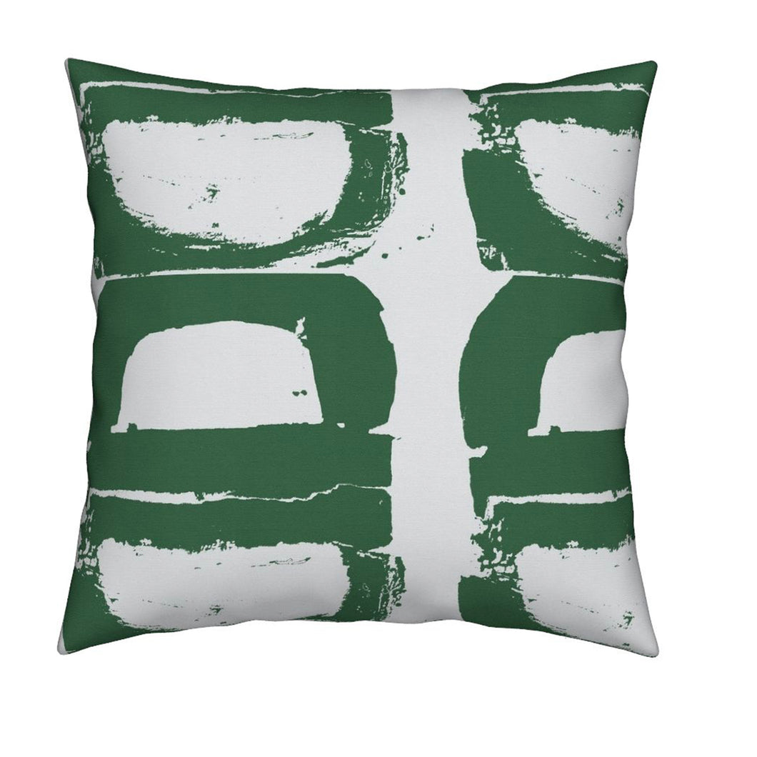 Mallow Grass Pillow