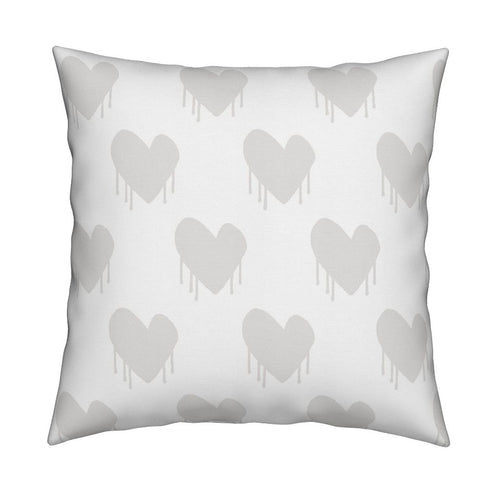 Sweethearts Sandstone Pillow