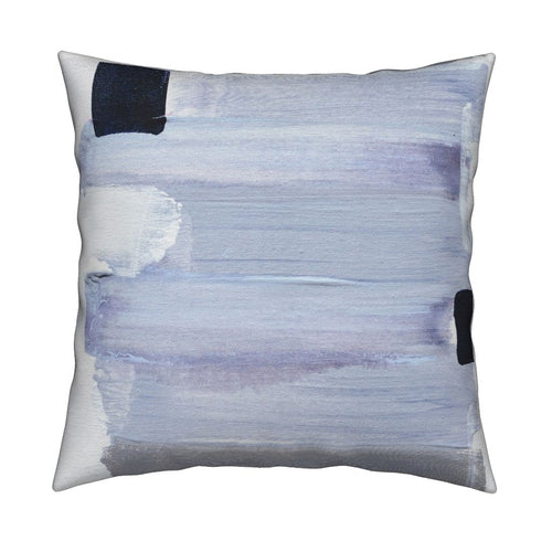 Colors of Rain Pillow