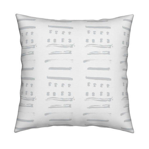 14 Layers Dove Pillow