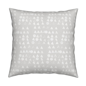 Moon + Tree Sandstone Sale Pillow