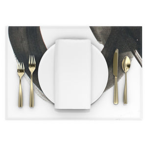 Brushstroke Placemats