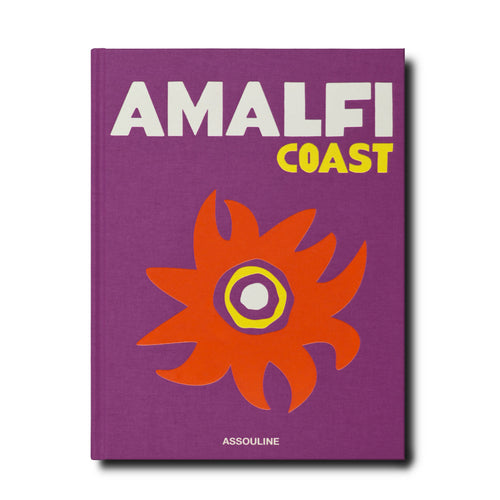Amalfi Coast Book