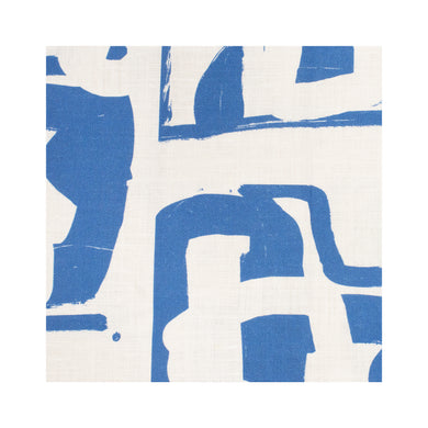 Apeldoorn Dutch Blue Fabric