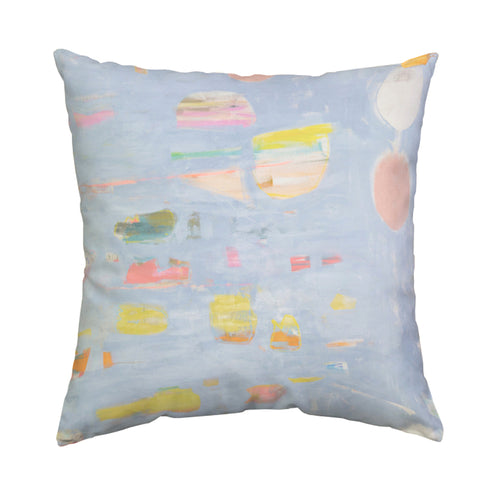 Beachcomber Dutch Blue Pillow