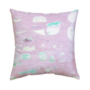 Beachcomber Lilac Pillow