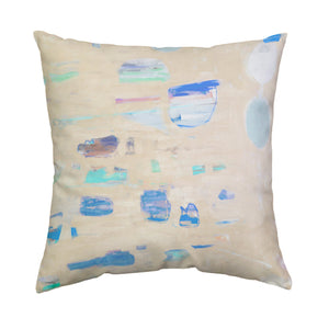 Beachcomber Sandstone Pillow