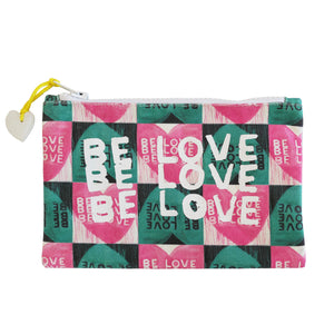 KR Canvas Pouch - Be Loved