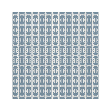 Cheval Dutch Blue Fabric