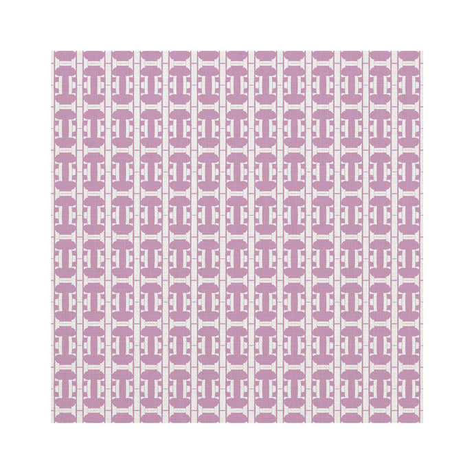 Cheval Lilac Fabric