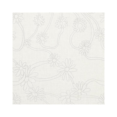 Daisy Dove Fabric