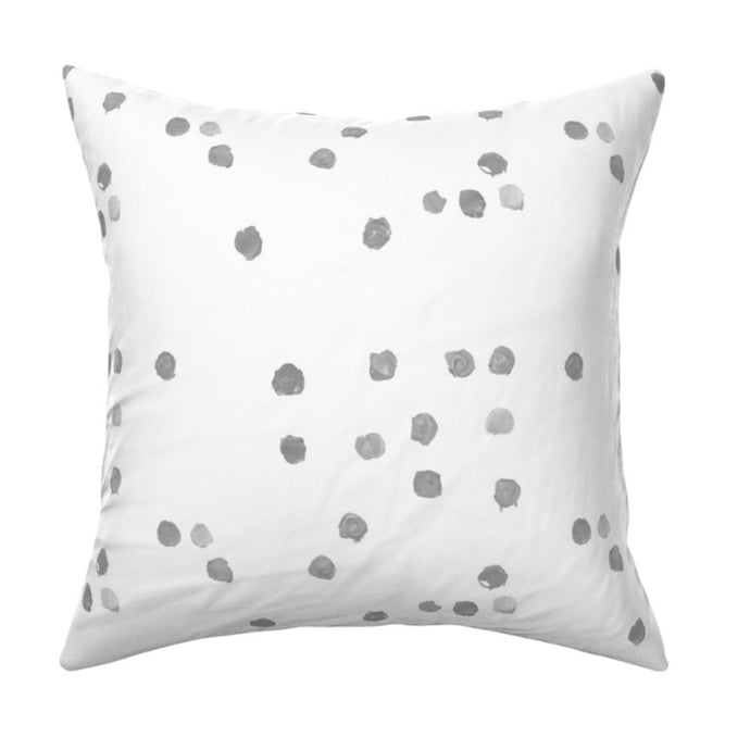 Dominoes Dove Pillow - 1 in stock