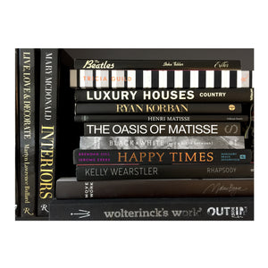Le Bibliotheque: Happy Times Photograph