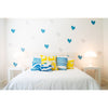 Imperfect Heart Dove Paperless Wallpaper (12 per pack)