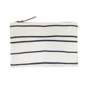 Mr. Sharpie Linen Pouch