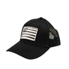 Love Has No Color Baseball Hat Black