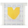 Mad Love Drippy Heart Art Print