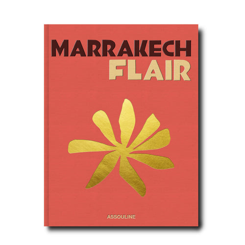Marrakech Flair Book
