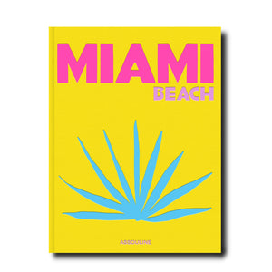 Miami Beach Book