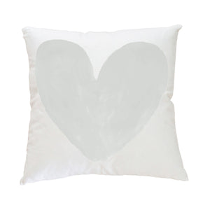 My Heart Dove Pillow