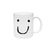 Mr. Happy White Mug