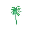 Palm Grass Paperless Wallpaper (12 per pack)