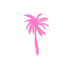 Palm Pop Pink Paperless Wallpaper (12 per pack)