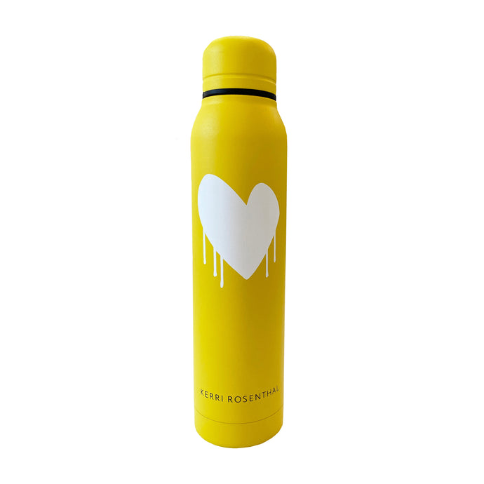 Drippi Heart Water Bottle