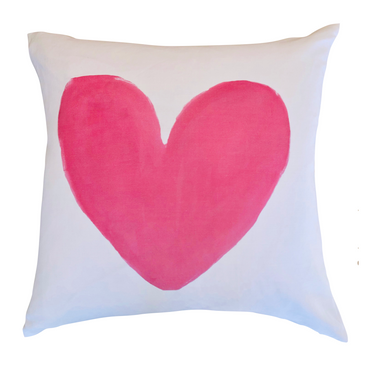 Always In My Heart Pillow