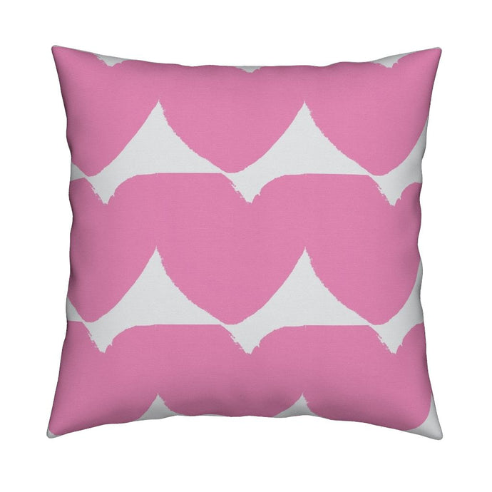 Love Always Pink Pillow