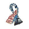 Love True Love Flag Cashmere Scarf