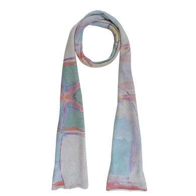 Skinny Scarf - Right or Wrong