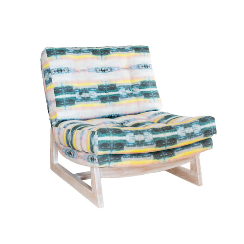 Romeo Chair in Lemonade