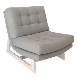 Romeo Chair COM KR Fabric