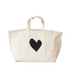 KR Beach Canvas Tote - Small