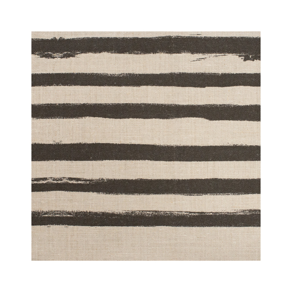 Stripe on Stripe Carbon Fabric